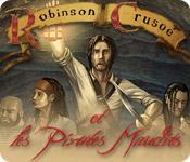 La fonctionnalité de capture d'écran de jeu Robinson Crusoé et les Pirates Maudits