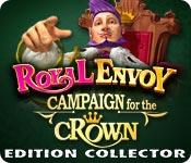 Royal Envoy: Campaign for the Crown Edition Collector game play