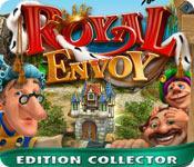 Royal Envoy Edition Collector game play