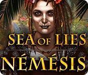 Sea of Lies: Némésis game play