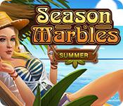 Feature screenshot game Season Marbles: Summer