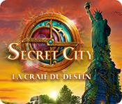La fonctionnalité de capture d'écran de jeu Secret City: La Craie du Destin