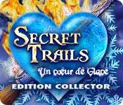 Secret Trails: Un Cœur de Glace Edition Collector game play