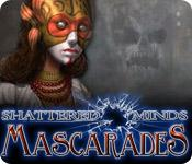 Shattered Minds: Mascarades game play