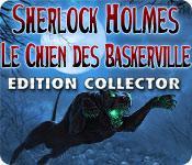 La fonctionnalité de capture d'écran de jeu Sherlock Holmes: Le Chien des Baskerville Edition Collector