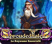 La fonctionnalité de capture d'écran de jeu Shrouded Tales: Le Royaume Ensorcelé
