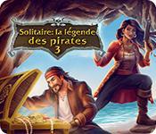 La fonctionnalité de capture d'écran de jeu Solitaire: La Légende des Pirates 3