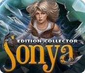 La fonctionnalité de capture d'écran de jeu Sonya Edition Collector