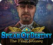 Spear of Destiny: The Final Journey game play