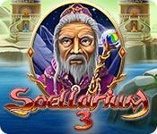 La fonctionnalité de capture d'écran de jeu Spellarium 3