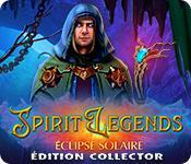 La fonctionnalité de capture d'écran de jeu Spirit Legends: Éclipse Solaire Édition Collector