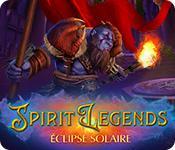 La fonctionnalité de capture d'écran de jeu Spirit Legends: Éclipse Solaire