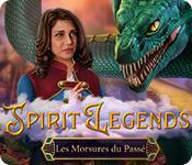 La fonctionnalité de capture d'écran de jeu Spirit Legends: Les Morsures du Passé