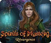 Spirits of Mystery: Résurgence game play