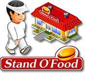 Stand O'Food game play