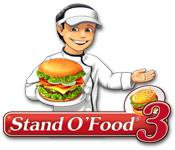 Stand O'Food 3 game play