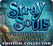 La fonctionnalité de capture d'écran de jeu Stray Souls: L'Orphelinat Abandonné Edition Collector