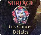 La fonctionnalité de capture d'écran de jeu Surface: Les Contes Défaits