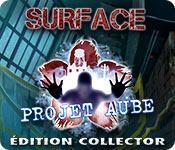 La fonctionnalité de capture d'écran de jeu Surface: Projet Aube Édition Collector