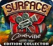 La fonctionnalité de capture d'écran de jeu Surface: Cinéville Edition Collector