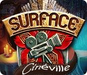 Aperçu de l'image Surface: Cinéville game