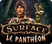 La fonctionnalité de capture d'écran de jeu Surface: Le Panthéon