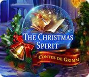 La fonctionnalité de capture d'écran de jeu The Christmas Spirit: Contes de Grimm