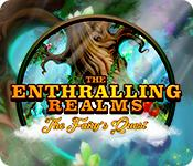 La fonctionnalité de capture d'écran de jeu The Enthralling Realms: The Fairy's Quest