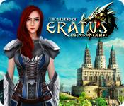 The Legend of Eratus: Dragonlord game play