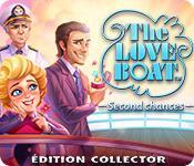 La fonctionnalité de capture d'écran de jeu The Love Boat: Second Chances Édition Collector
