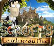 La fonctionnalité de capture d'écran de jeu The Scruffs: Le Retour du Duc