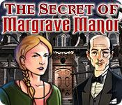 The Secret of Margrave Manor game play