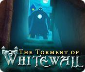 La fonctionnalité de capture d'écran de jeu The Torment of Whitewall