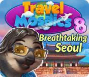 La fonctionnalité de capture d'écran de jeu Travel Mosaics 8: Breathtaking Seoul
