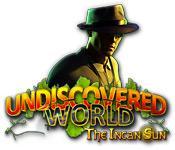 La fonctionnalité de capture d'écran de jeu Undiscovered World: The Incan Sun