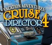 Vacation Adventures: Cruise Director 4 game play