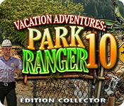 Feature screenshot game Vacation Adventures: Park Ranger 10 Édition Collector