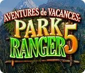 La fonctionnalité de capture d'écran de jeu Aventures de Vacances: Park Ranger 5