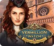 Vermillion Watch: Poursuite Parisienne game play
