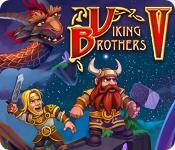 La fonctionnalité de capture d'écran de jeu Viking Brothers 5