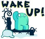 La fonctionnalité de capture d'écran de jeu Wake Up