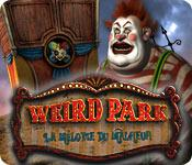 Weird Park: La Mélodie du Malheur game play