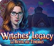 La fonctionnalité de capture d'écran de jeu Witches' Legacy: Le Réveil des Ténèbres