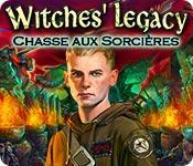 La fonctionnalité de capture d'écran de jeu Witches' Legacy: Chasse aux Sorcières