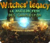 La fonctionnalité de capture d'écran de jeu Witches' Legacy: La Malédiction des Charleston