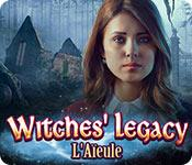 Witches' Legacy: L'Aïeule game play