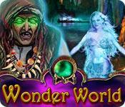 La fonctionnalité de capture d'écran de jeu Wonder World