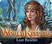 La fonctionnalité de capture d'écran de jeu World Keepers: Last Resort