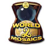 La fonctionnalité de capture d'écran de jeu World Mosaics 2