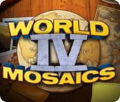 La fonctionnalité de capture d'écran de jeu World Mosaics 4